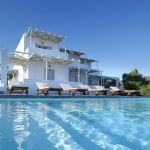Villa Gallis Outdoors Swimming Pool magnificent view stone architecture design calmness summertime Villa Gallis Milos island e1510550315691 150x150