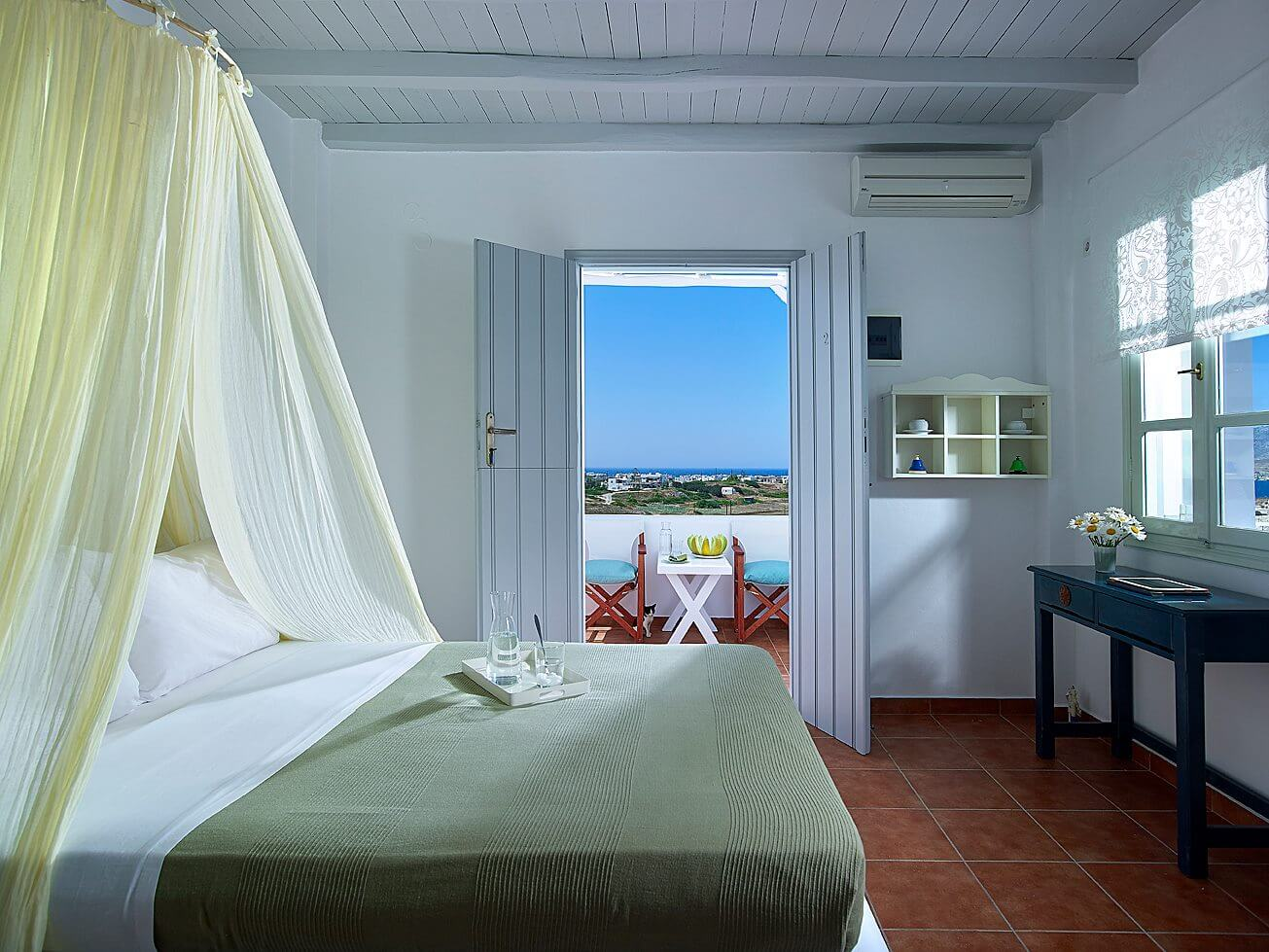 accommodation Accommodation diklino milos rooma gallis